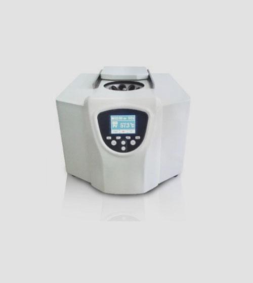 JH-TLW5R台式乳脂离心机(专业型)