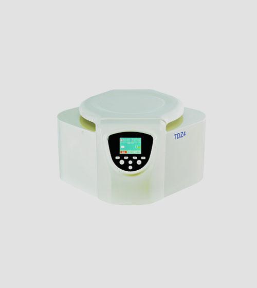 JH-TDZ5 台式离心机(低速型)
