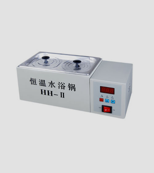 JH恒温水浴锅(常规)