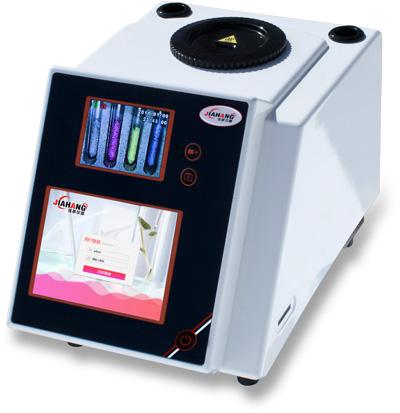 沈阳市药品检验所采购全自动熔点仪JH70